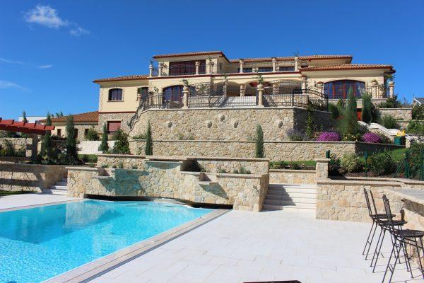 Villa Nowanelli Mörbisch