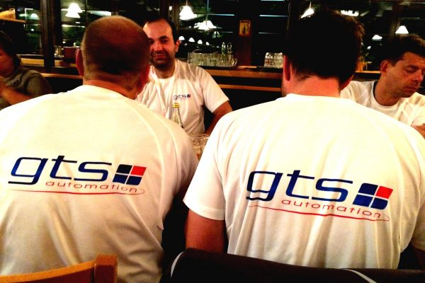 Business Run 2017 – Topzeiten der GTS Gladiatoren!
