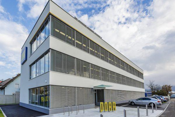 PORR Niederlassung Klagenfurt