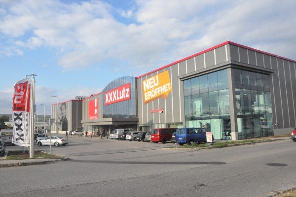XXXLutz Eisenstadt