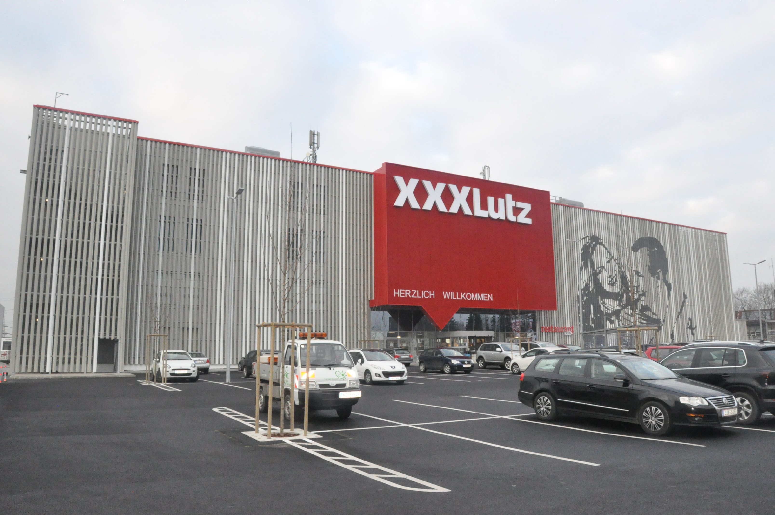 Xxxlutz Gleisdorf Gts Automation Gmbh